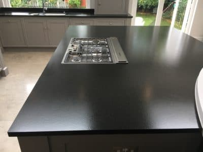 Granite Top Stain Treatment |