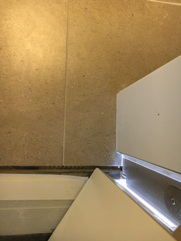 Lipica Stone Floor Tile Crack Repair Bespoke Repairs