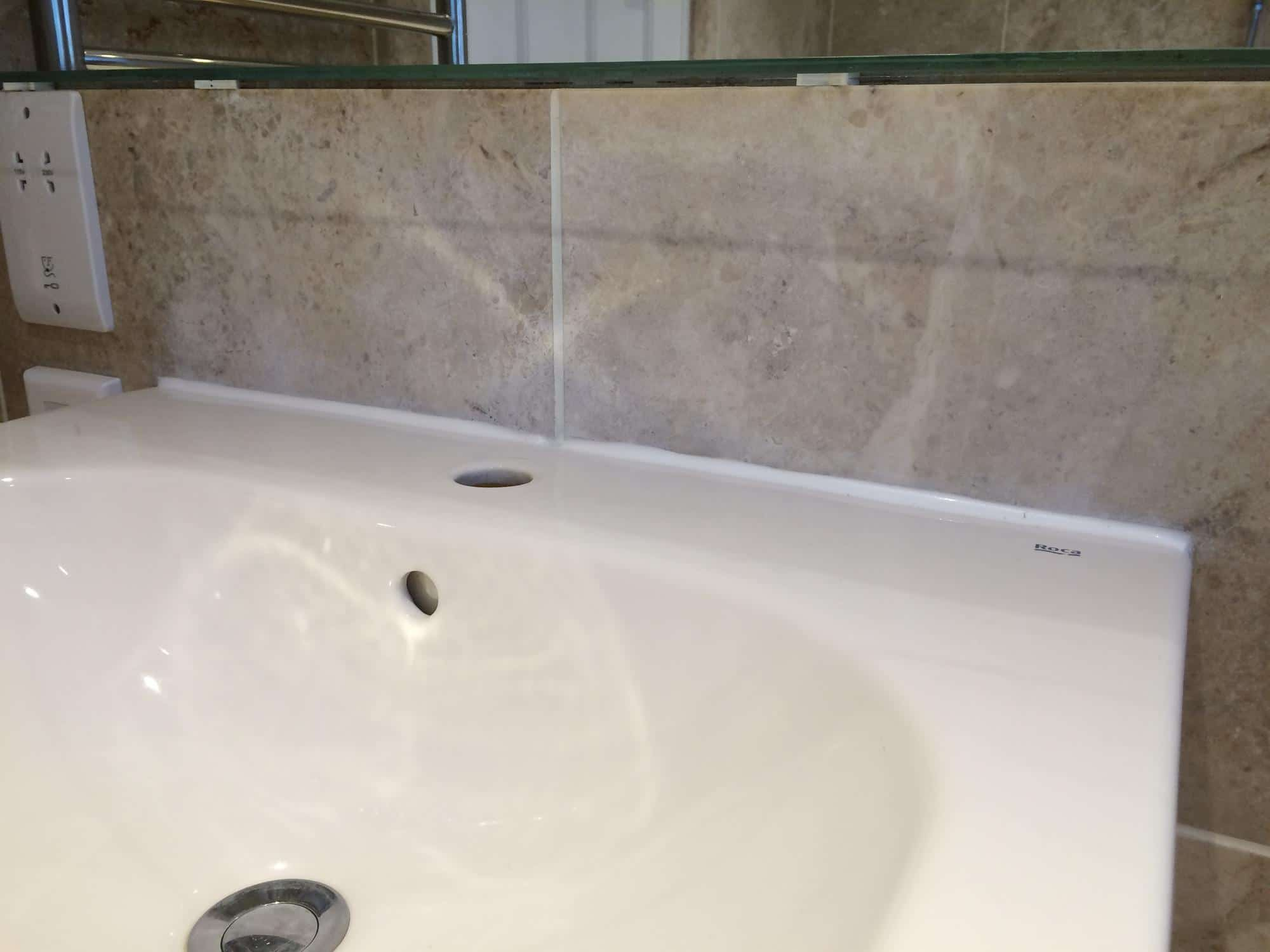How To Remove Stains From Bathroom Wall Tiles Image Bathroom 2017