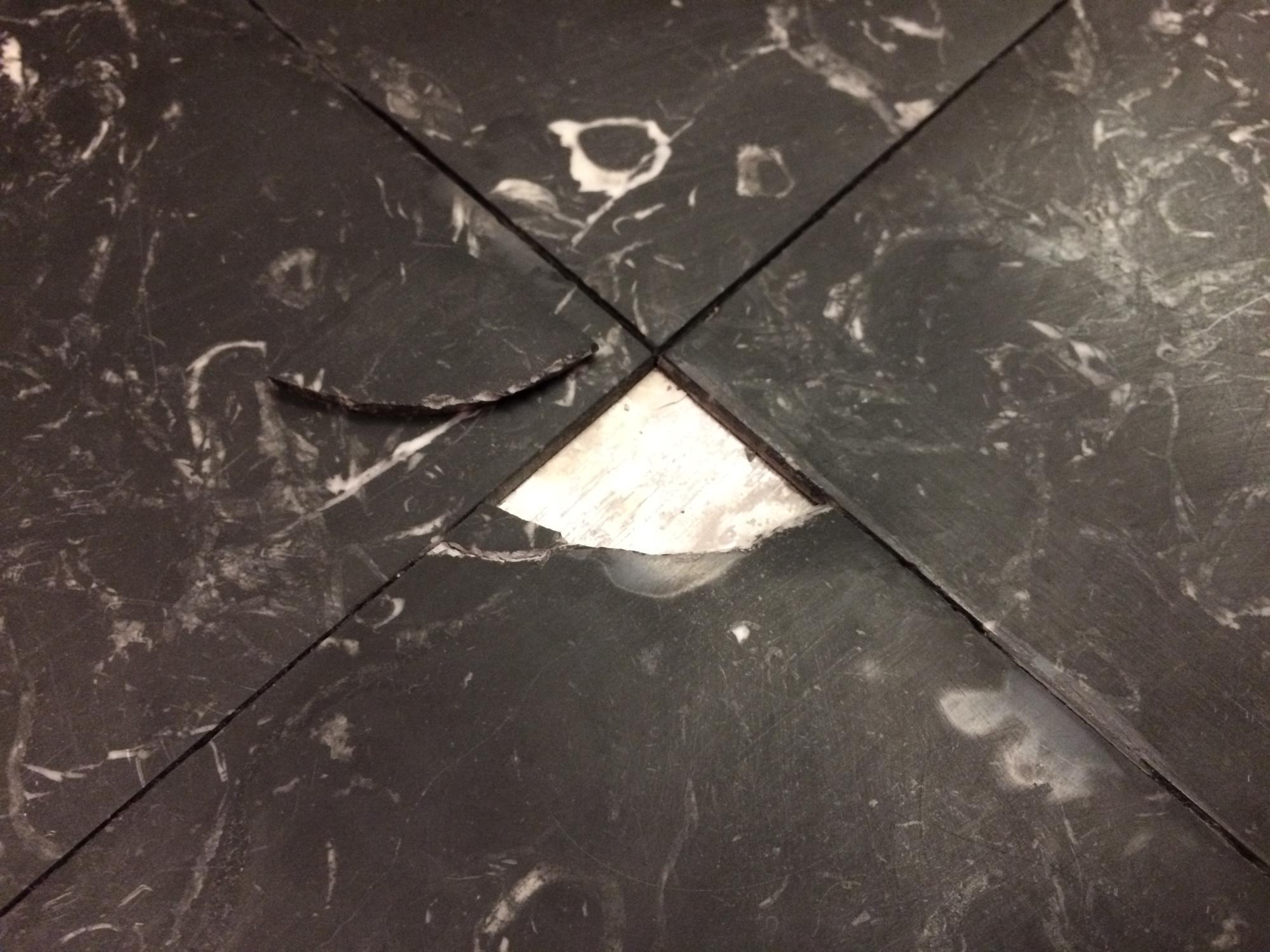 black marble floor tiles. 1 Black Marble Floor Tiles
